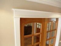 Focal Designs  Portfolio Categories  Colonial Style Door ...