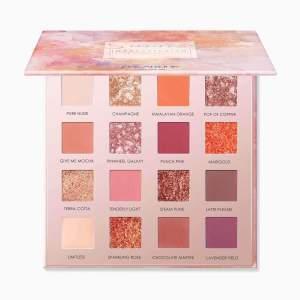 1 FOCALLURE Beauty SUNRISE Eyeshadow Palette Eye Shadow 2048x 300x300