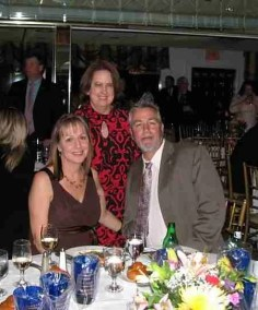 2010 FOCO Dinner Dance Macks-Hopkins�FBarry