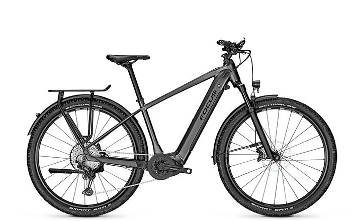 Miscella: Motor Bosch Para Bicicleta