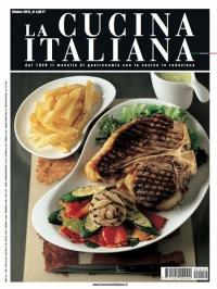 La Cucina Italiana di ottobre