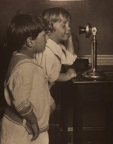 37 invenções italianas que mudaram o nosso estilo de vida: telefone