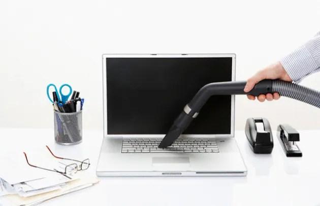 Trucchi Consigli Come Pulire Il Tuo Computer In Tutta