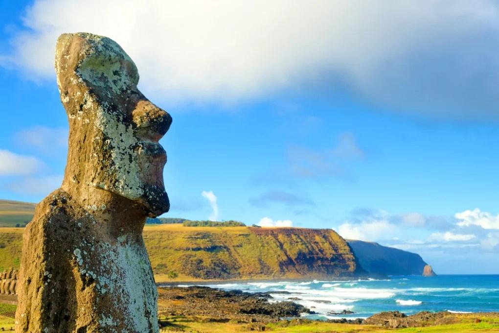 Isola di Pasqua: il punto sulla fine di Rapa Nui - Focus.it