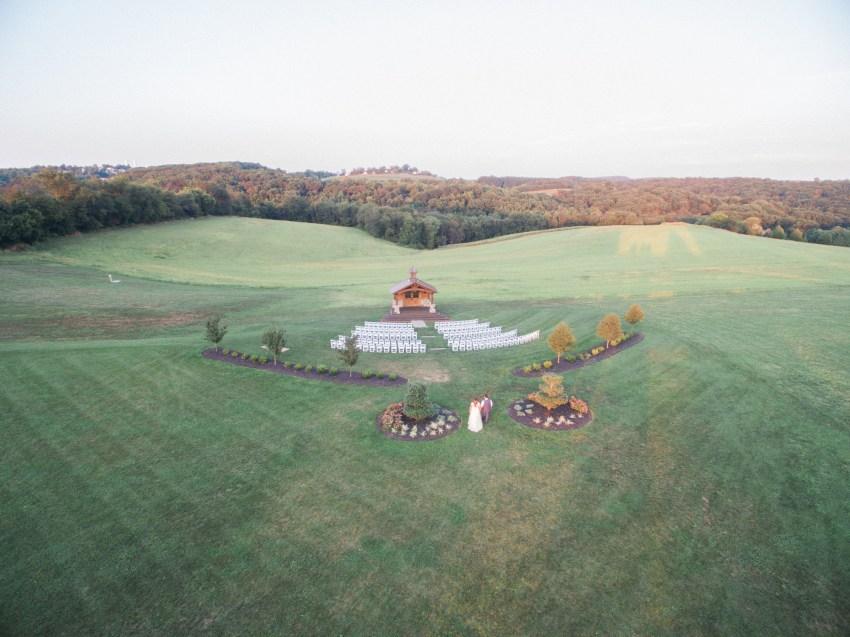 Wyndridge Farm Wedding - Anna + Matt 24