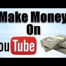 5 วิธีหาเงินออนไลน์ หารายได้จาก youtube