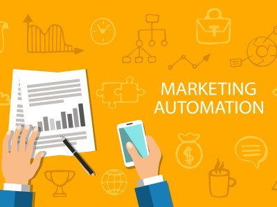 Five Marketing Automation Tips For Small Businesses