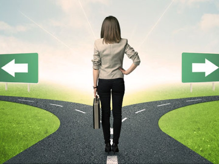 4 Steps Women Should Take When Considering a Career Transition