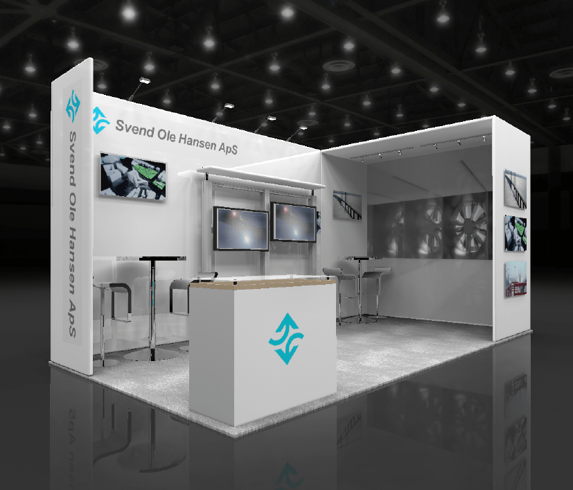 Trade Show Booth Types