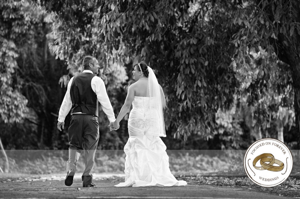 Wedding Kristopher And Abigail Married In Stuart FL Focused On Forever