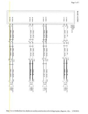 2015 Focus MK35 Stereo wiring diagram?  Ford Focus Forum