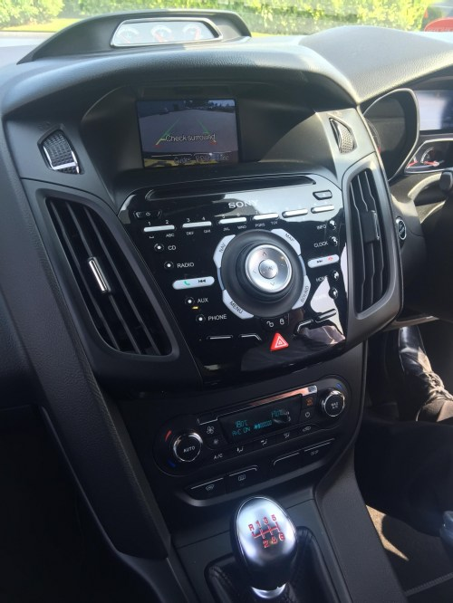 small resolution of wiring amp to sony head unit image 1465855311060 jpg