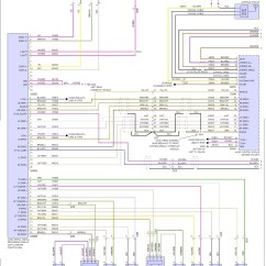 Sony Drive S Wiring Diagram 2005 Silverado Radio Mk3 Amp And Sub Install Help Ford Focus Forum