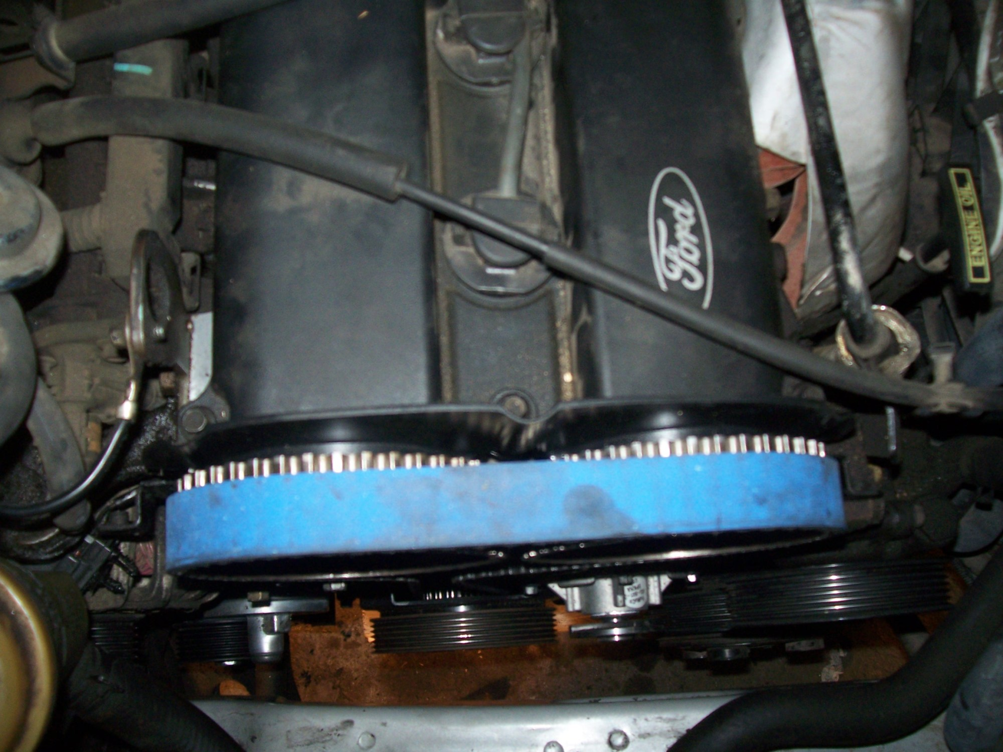 hight resolution of new timing belt trouble 100 6173 jpg