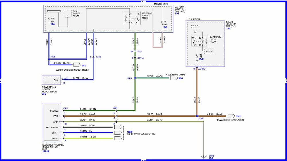 medium resolution of fusion wiring diagram wiring diagram ford fusion wiring diagram fusion wiring diagram