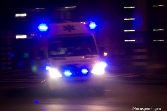 transport-auto's-ambulance -1