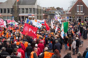 Demonstratie Aldel Delfzijl-4232