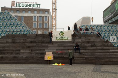 groningen-centrum-students for climate 28-02-1
