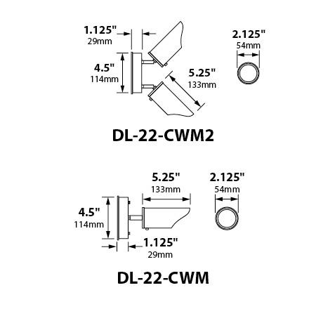 DL-22-CWM