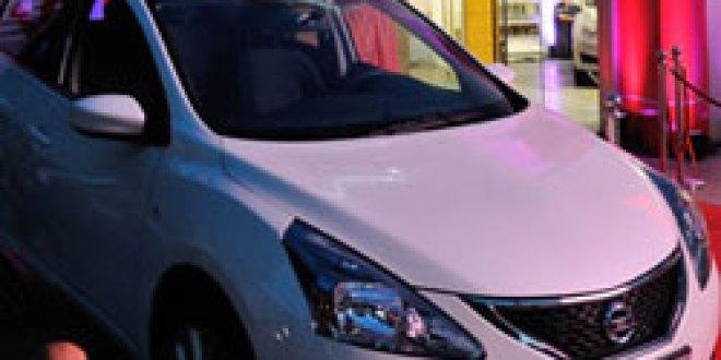 Rymco lance la toute nouvelle Nissan Tiida