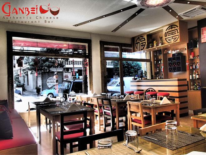 Ganbei: un nouveau restaurant chinois à Mar Michael