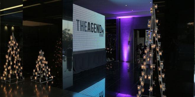 Lancement du nouveau Cycle de Séminaires à «The Agenda Beirut»