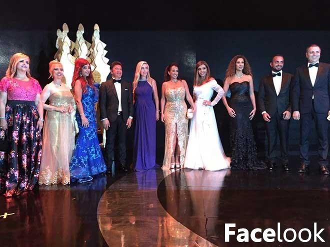 8ème édition du BIAF à Zaitunay Bay – Beirut International Awards Festivals