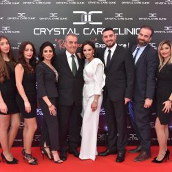 Crystal care clinic/Focus Magazine