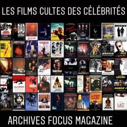 LES FILMS CULTES/FOCUS MAGAZINE