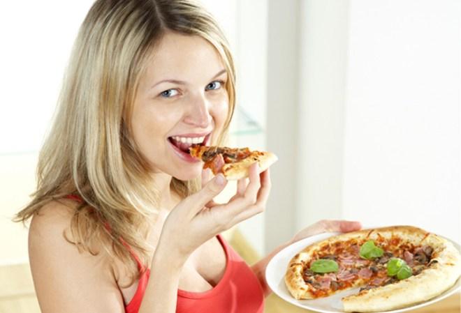 Que manger quand on ne bouge pas de la journée ?
