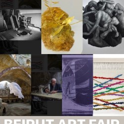 Beirut Art Fair/Focus Magazine