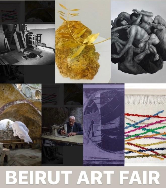 BEIRUT ART FAIR réaffirme autrement son engagement pour la découverte de la scène artistique libanaise émergente