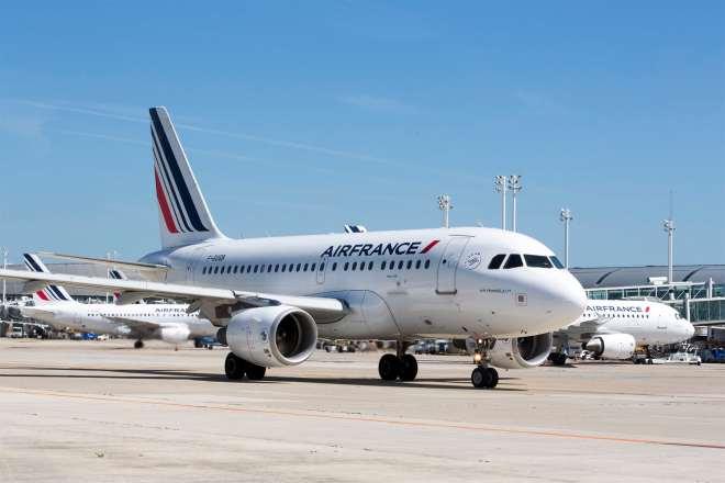 Pour l'été 2021, Air France annonce 8 nouvelles destinations au départ de Nice