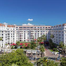 Majestic Barrière Cannes/Focus Magazine