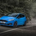 Special Edition Ford Fiesta St Met Fine Tune Thrills Voor Hothatch Fans Www Focusmania Com