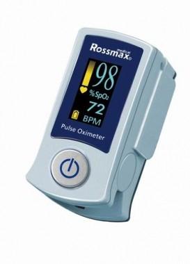 Rossmax SB-220血氧濃度計
