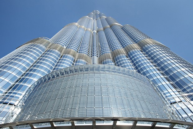 Buri Khalifa, Abu Dhabi