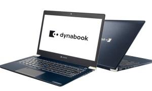 nieuwe modellen laptops van dynabook