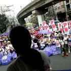 Poverty in the Philippines: Violence against Women