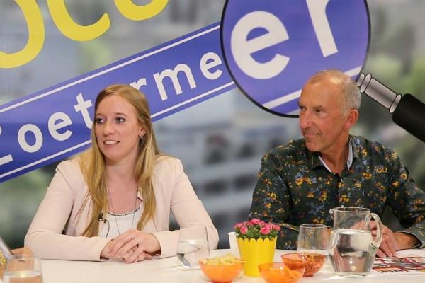 Focus op Zoetermeer (Jaargang 1 Aflevering 11)