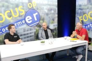 Focus op Zoetermeer (Jaargang 2 Aflevering 11)