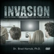 Invasion DVD