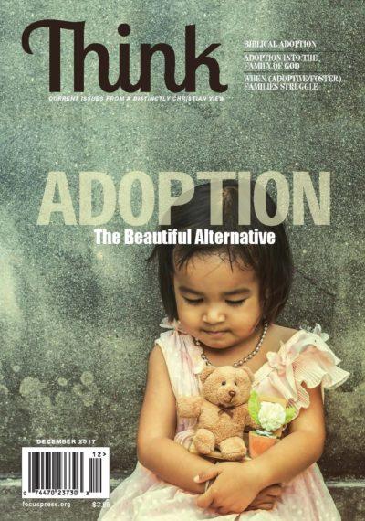 Adoption the beautiful alternative