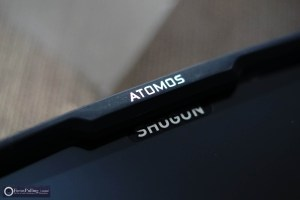 Atomos Shogun Action Pack-4