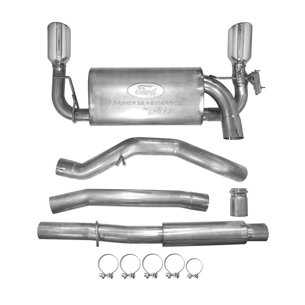 exhaust that meet ca db requirements
