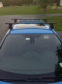 Roof Rack - Attachments