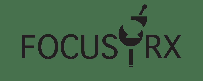 FocusRxBlack