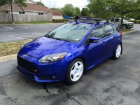 Focus St Roof Rack. THE Roof Rack And Roof Accessories ...
