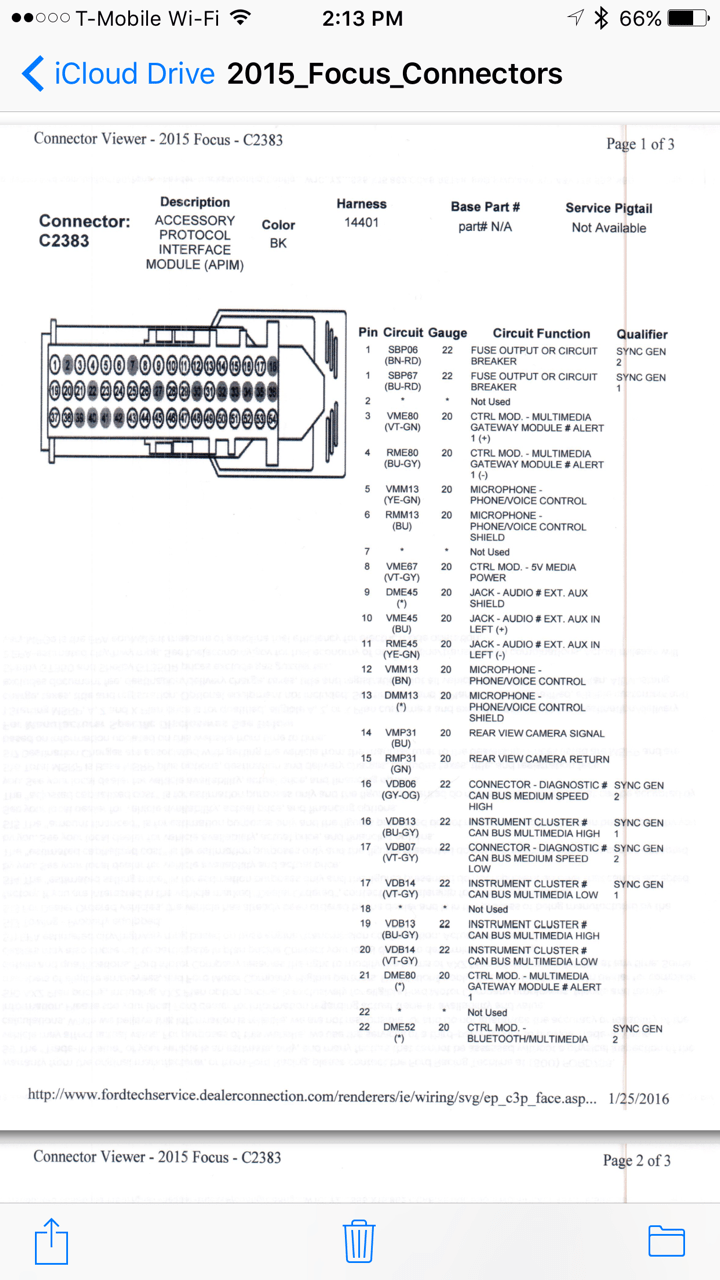 medium resolution of 2012 ford focus wiring diagram for myford touch wiring diagrams second 2012 ford focus wiring diagram for myford touch