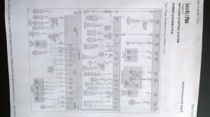 2015 Focus st3 wiring diagram